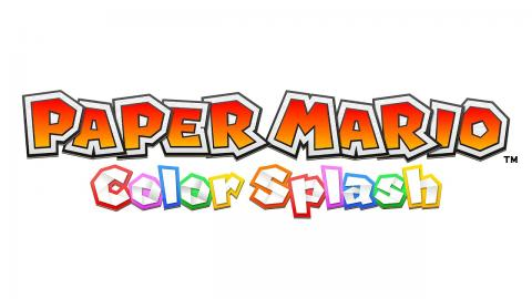 World Map 6 - Paper Mario: Color Splash Music Extended