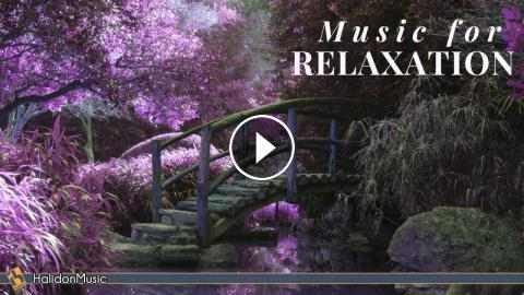 Positive Thinking & Brain Power - Music for Relaxation and