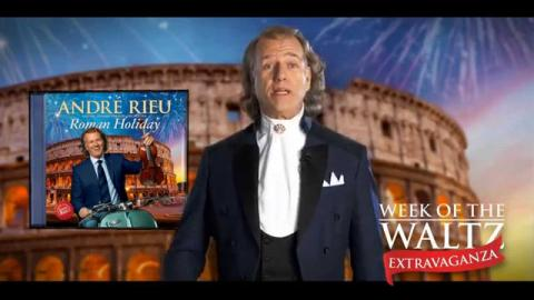 André Rieu - Week of the Waltz