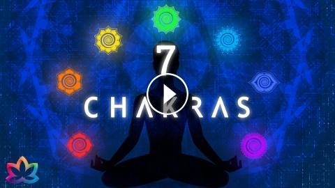 Chakra Cleansing Mantra