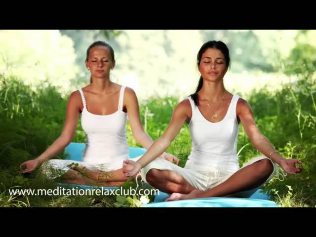 1 Hour Yoga Music: Soft Instrumental Music, Relaxing Music, Instrumental Music, Chill Out