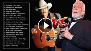 Kenny Rogers, Alan Jackson : Greatest Hits - Best Country