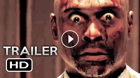 MONSTER PARTY Official Trailer (2018) Horror Movie HD