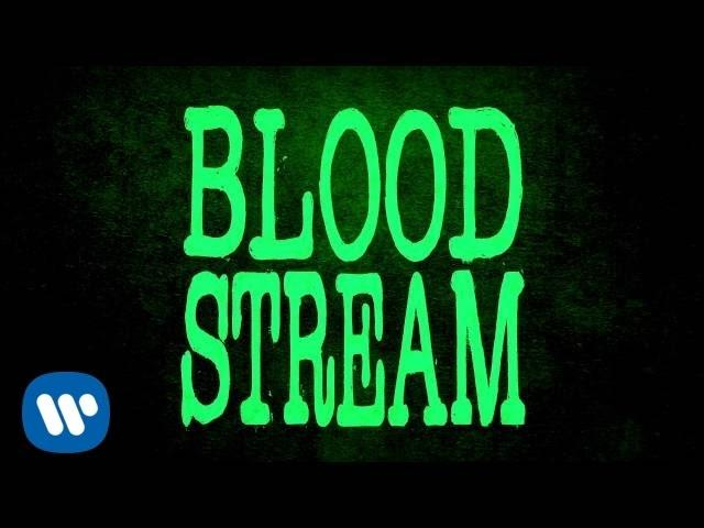 Ed Sheeran & Rudimental - Bloodstream [Official Audio]