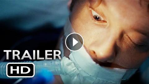 PATIENT 001 Official Trailer (2019) Sci-Fi Thriller Movie HD