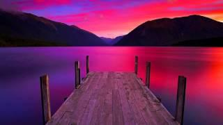 3 hours relaxing healing music ambient electronic background