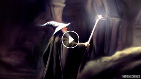 Jo Blankenburg - Wondrous Wicked Wizardy   EPIC FANTASY MUSIC