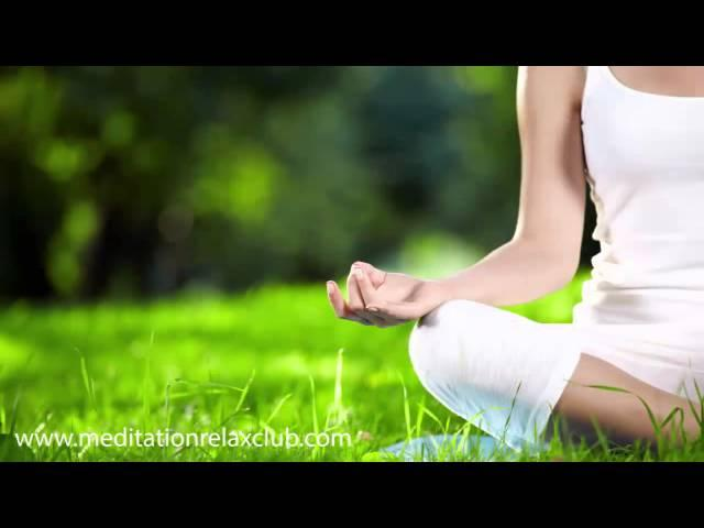Yoga & Mindfulness - Music for Buddhist Meditation and Transcendental Meditation