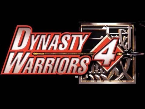 Look Alive! (Character Select) - Dynasty Warriors 4 Music Extended