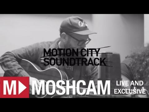 Behind The Music: Motion City Soundtrack