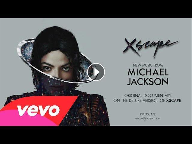 Michael Jackson - XSCAPE documentary 2 0 teaser