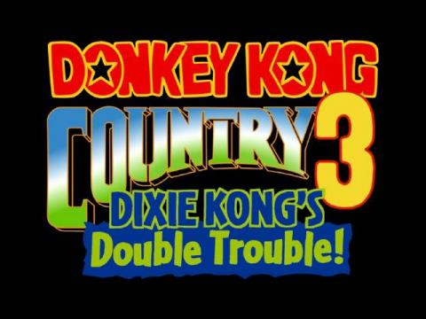 Cascade Capers (Enhanced) - Donkey Kong Country 3: Dixie Kong's Double Trouble! (SNES) Music Extende