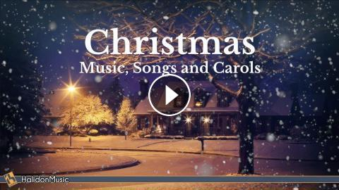 the best christmas music songs carols - Best Christmas Music
