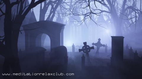 Halloween Music & Dark Ambient: Classical Horror Music & Scary Sound