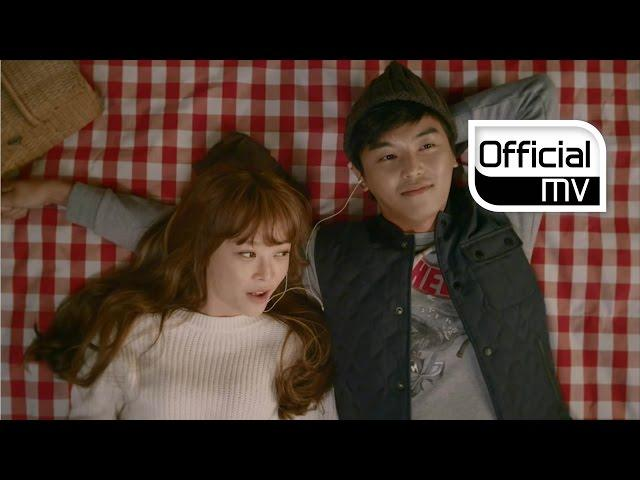 [MV] ZIA(지아) _ Falling In Love (Duet With Hwanhee(환희))