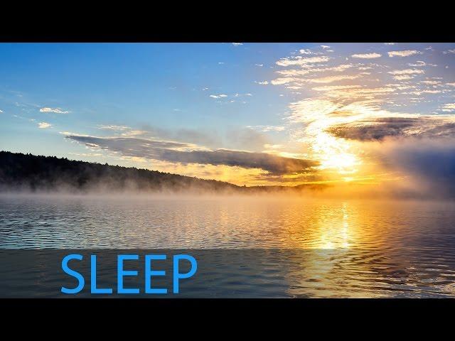 8 Hour Relaxing Music Sleep: Delta Waves, Sleeping Music