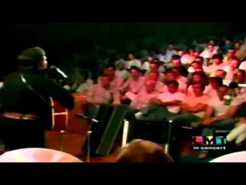 Johnny Cash - Folsom Prison Blues (Live At Tennessee State Prison)