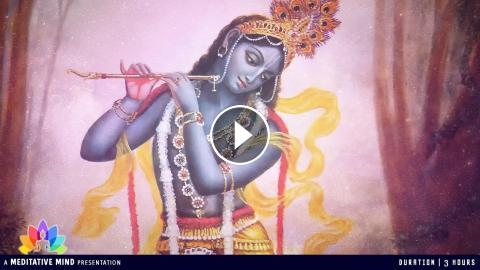 Indian Flute Meditation Music for Healing All 7 Chakras