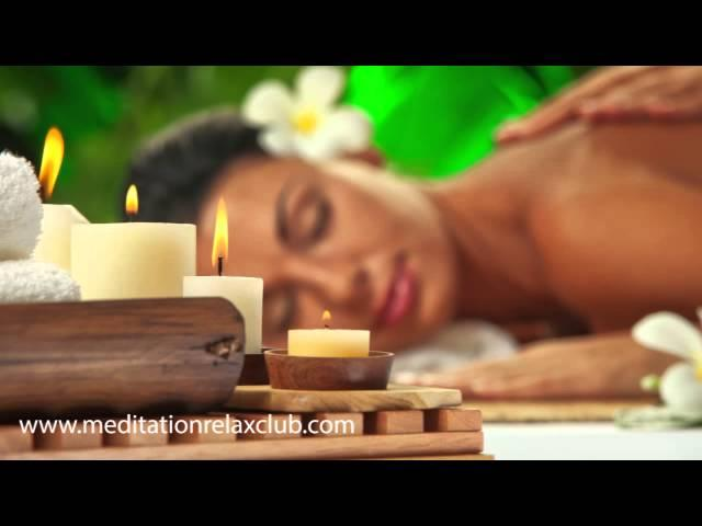 Spa Music | Vital Energy Relax Healing Music & Relaxing Massage Music
