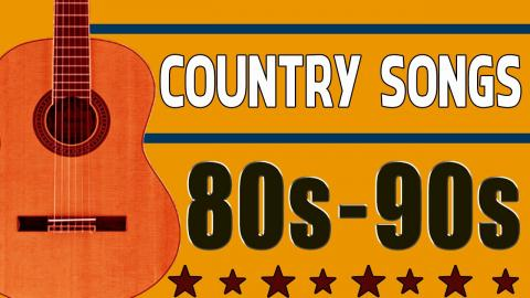 Best Classic Country Songs of 1990s - Top 100 Country Songs