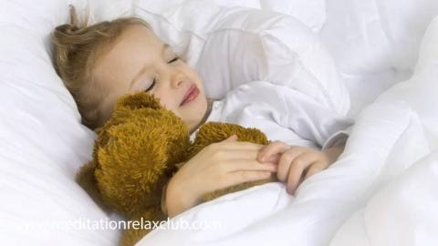 Nursery Songs & Sleeping Music | Sweet Relaxing Sleep Songs for Everybody