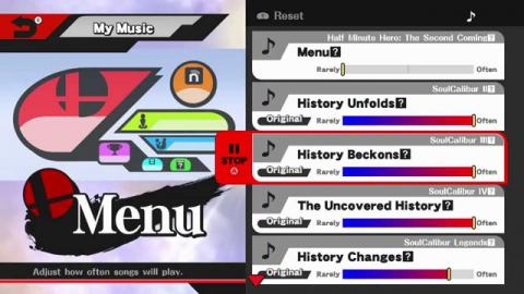 Sm4sh U Custom Song Titles and Descriptions - Music Showcase Part 2