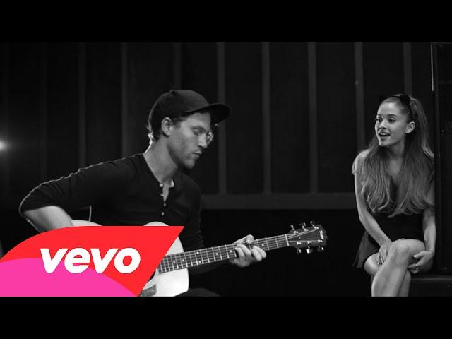Ariana Grande, The Weeknd - Love Me Harder (Acoustic)