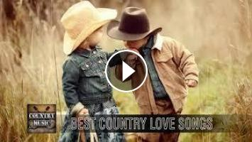 good romantic country songs