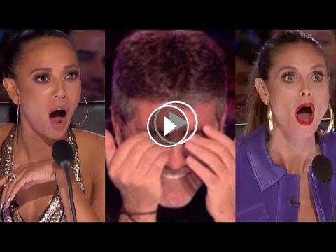 The Best Top 10 AMAZING FIRST AUDITIONS | X Factor UK 2017