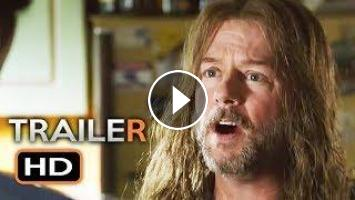 FATHER OF THE YEAR Official Trailer (2018) David Spade Netflix