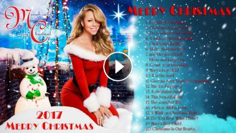 Christmas Music Youtube Playlist.Merry Christmas 2017 Best Christmas Songs Collection New