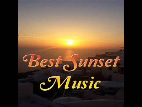 Best Sunset Music - 3 Hours of Lounge and Chill Out Music