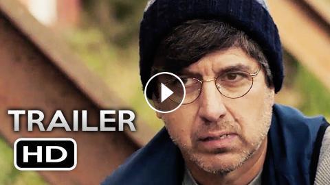 PADDLETON Official Trailer (2019) Ray Romano, Mark Duplass