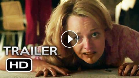 US Super Bowl Trailer (2019) Lupita Nyong'o, Elisabeth Moss
