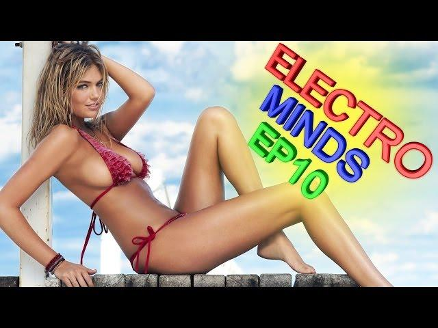 NEW ELECTRO HOUSE 2014 / BEST DANCE CLUB MEGAMIX 2014