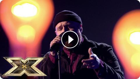 Tom Walker sings Leave The Light On | Live Shows Week 5