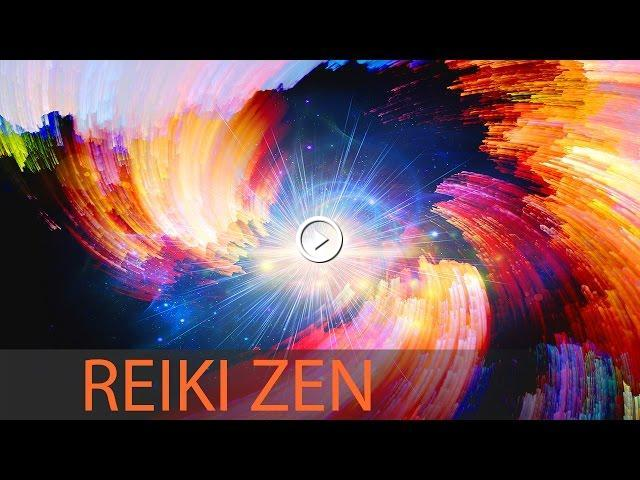 3 Hour Reiki Healing Music: Zen Meditation, Calming Music, Soothing