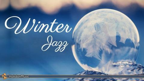 Winter Jazz | Relaxing Jazz Music for Winter