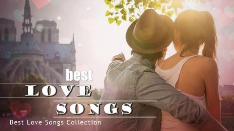 Best Love Songs 80's 90's Full Playlist - Greatest Love