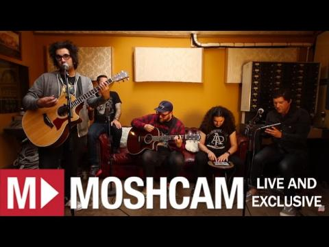 Motion City Sountrack - Anything At All (Moshcam Studio Sessions)