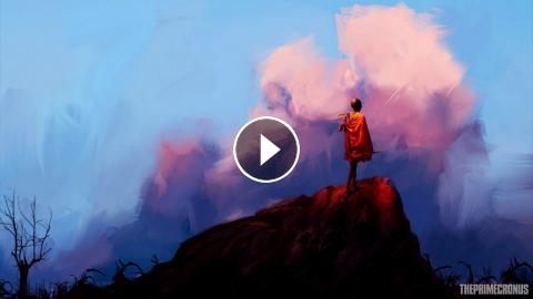 Ravenia - The Future Is Ours   EPIC MOTIVATIONAL MUSIC