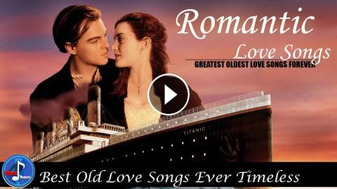 old movie romantic song