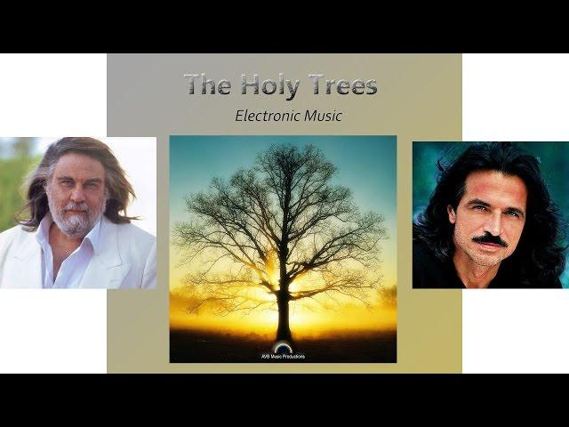 Vangelis Yanni like 2015 - FULL ALBUM Electronic Music New Age Synthesizer Jean Michel Jarre - New