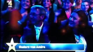 Amira Holland Got Talent