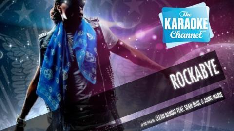 Clean Bandit - I Miss You KARAOKE