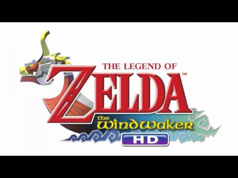 Mini-Boss - The Legend of Zelda: The Wind Waker HD Music Extended