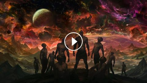Look To The Stars'   Epic Emotional & Motivational Music Mix Feat