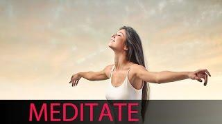 6 Hour Meditation Music Relax Mind Body: Relaxing Music, Soothing